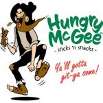 Hungry McGee